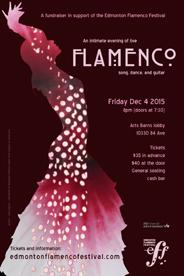 Flamenco at Art Barns web
