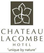 Chateau Lacombe logo