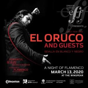 El Oruco and Guests